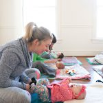 Mama Baby Bootcamp